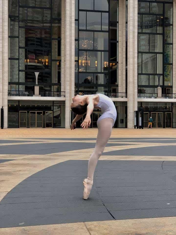 cursuri balet constanta